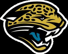 File:Jacksonville Jaguars logo.png