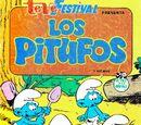 Los Pitufos y el Huevo