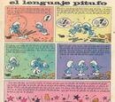 Pitufo (el lenguaje)