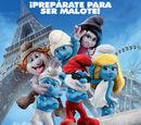 Los Pitufos 2 (película)