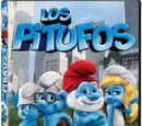 Los Pitufos (película)