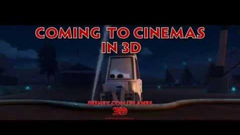 """Planes Fire & Rescue Official """"Looking Up"""" Trailer (2014) - Disney India Official"""