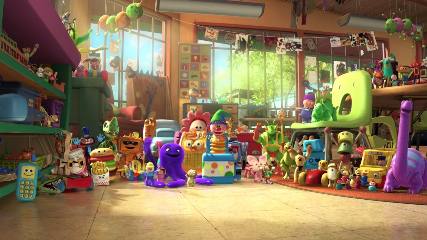 Butterfly Room | Pixar Wiki | FANDOM powered by Wikia