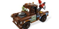 8677: Ultimate Build Mater