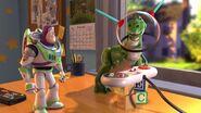 Buzz Lightyear/Rex 002