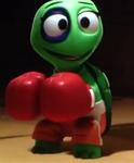 BoxerTurtle