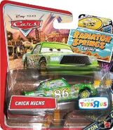 Chick hicks radiator springs classic single