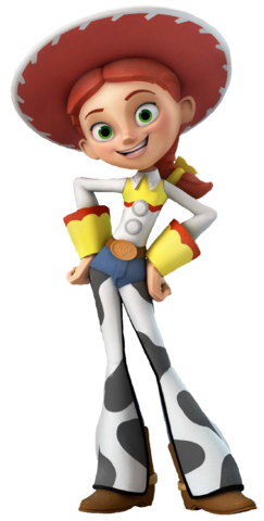 File:Disney INFINITY - Jessie.png