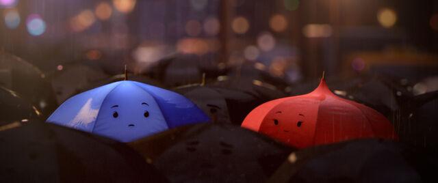 Fichier:Firstlookblueumbrella.jpg