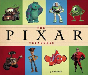 PixarTreasures