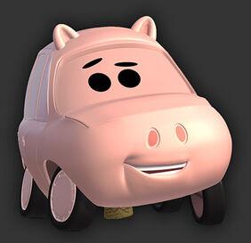 Cars-hamm