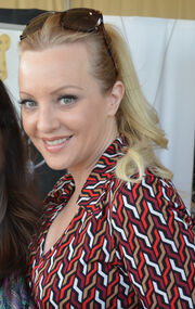 Wendi McLendon-Covey 2012
