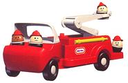 FiremanTikes