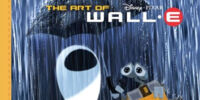The Art of WALL•E