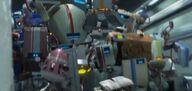 WALL-E RogueRobots01
