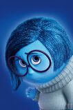 Inside Out Textless Poster 05