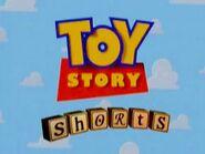 Toy Story Shorts Logo
