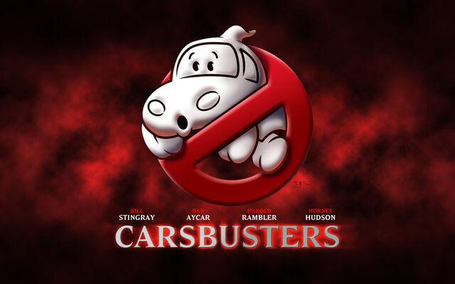 File:Cars Carsbusters logo by danyboz.jpg
