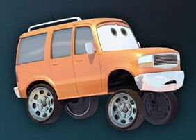 Cars-murphy
