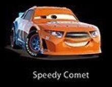 Speedy Comet