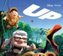 Up: The Video Game