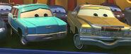 Cars Pixar 9.