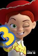TS3 Jessie