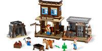7594 Woody's Roundup!