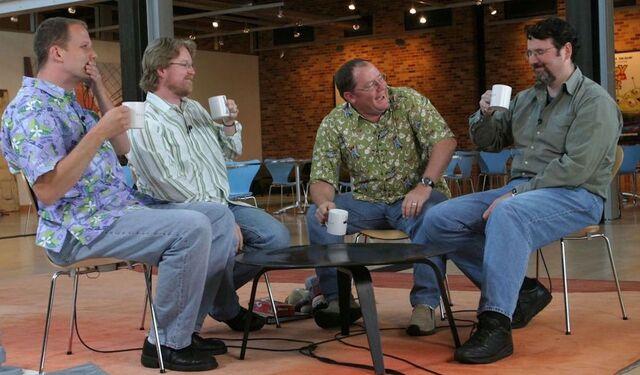 File:Joe and Pixar crew.jpg