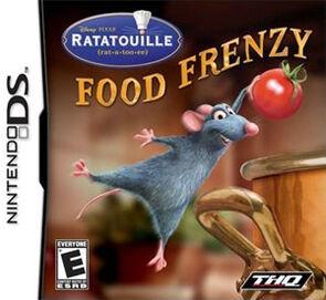 Foodfrenzy