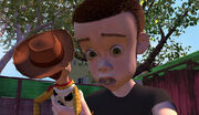 Sid toy story
