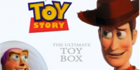 The Ultimate Toy Box