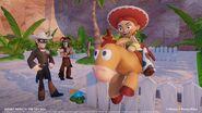 Disney Infinity Toy Box Lone Ranger 2
