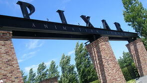 Pixar Animation Studios 1