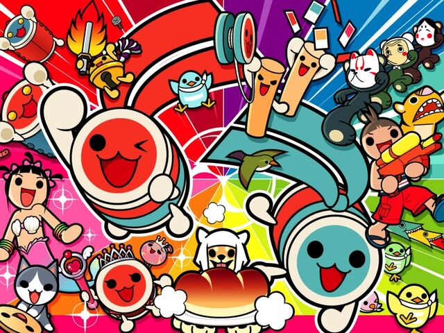 File:Anime wallpaper 6507 taiko no tatsujin112-1024x768.jpg