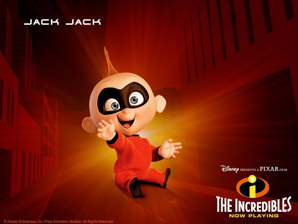 Jack-Jack Parr | Pixar Wiki | FANDOM powered by Wikia