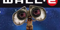 WALL•E: The Intergalactic Guide