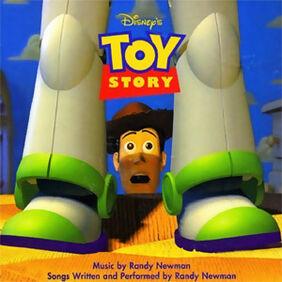 Album-toystory