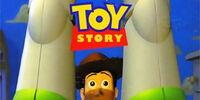 Toy Story/Ścieżka dźwiękowa