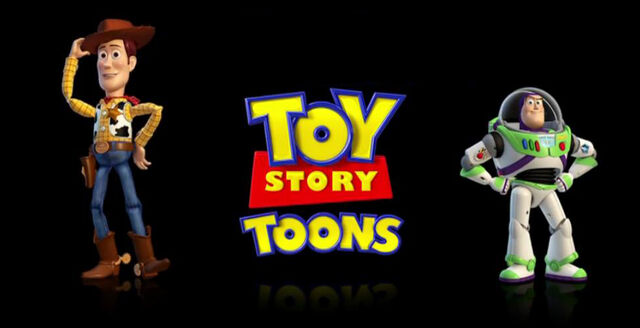 File:Toy Story Toons logo woody buzz no text.jpg