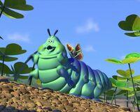 "Heimlich-""Butterfly"""