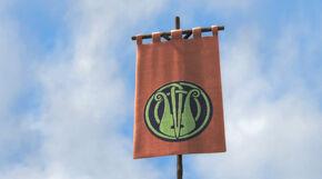 Macintosh banner