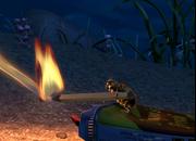PT fire