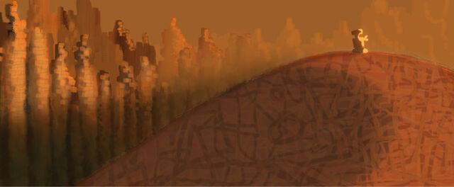 File:WALL E Concept Art 5.jpg
