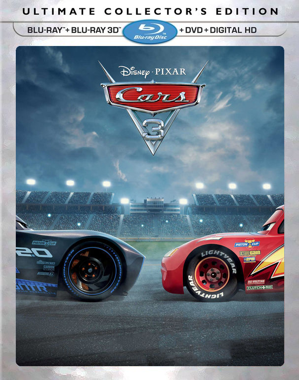 image cars 3 3d blu ray pixar wiki fandom. Black Bedroom Furniture Sets. Home Design Ideas