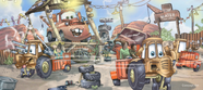 Maters-Junkyard-Jamboree-concept art