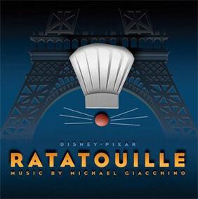 Album-ratatouille