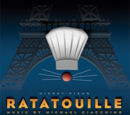 Ratatouille Soundtrack