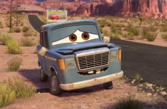 Otis Pixar Wiki Fandom Powered By Wikia