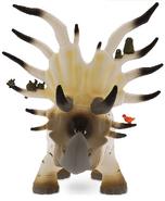 Forrest Woodbrush Figure